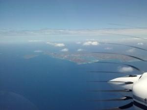 View of Culebra